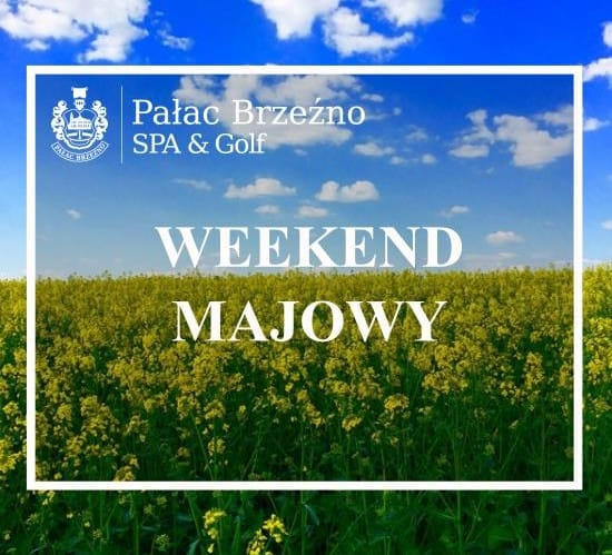 długi weekend majowy